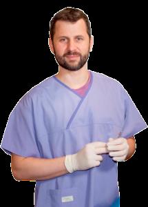 DR. CALIN DOBOS