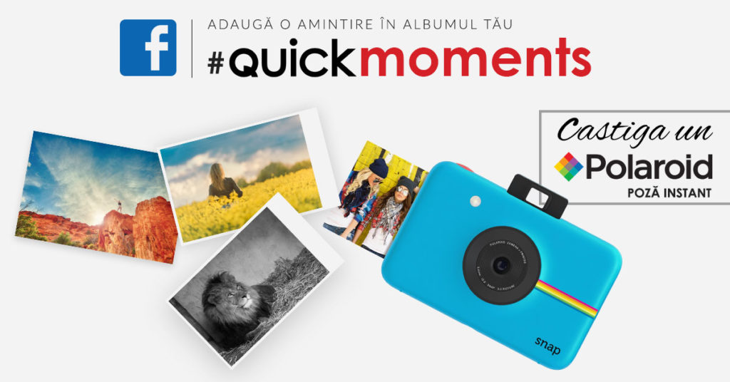campanie quickmobile_polaroid